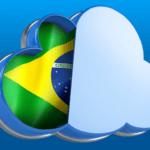 Empresas de Cloud Computing no Brasil