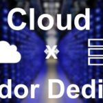 Cloud X Servidor Dedicado